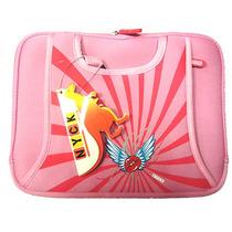 Maletin Nyck Para Mini Laptop Tablet Ipad Hasta 10.3 Rosado