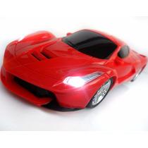 Carrinho Carro Controle Remoto Brinquedo Meninos