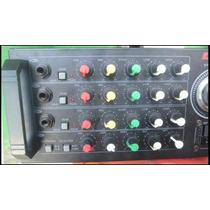 Amplificador Profesional Lsv Pm-5300 Kareoke Mixer Power