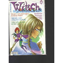 As Bruxinhas Witch N 6 - Editora Abril