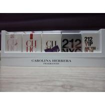 Carolina Herrera Perfume - Kit Miniatura Feminino