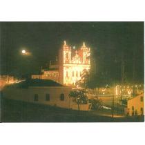 Cartão Postal Varig - Salvador / Ba - Igreja Do Bonfim Bahia