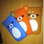Capa Case Ursinho P/ Samsung Galaxy Y S5360 S 5360