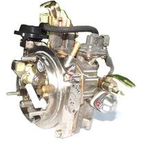 Carburador 2e Santana Gol Alcool Vw 1.8 2.0 Recondicionado