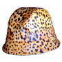Sombrero Gorro Lluvia O Sol Animal Print Diseño De Autor