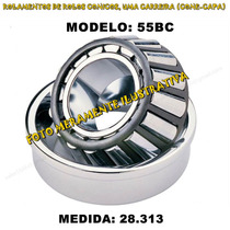 Rolamento Automotivo - 5bc Med: 28.313