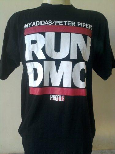 a9cc5324ed207 Camiseta Run Dmc - R  39
