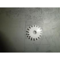 Engrenagem Velocimetro Eletronico Omega 17 Dentes