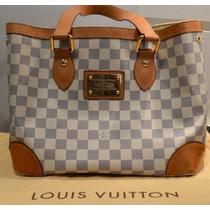 Bolsa Hampstead Inventeur Louis Vuitton Original