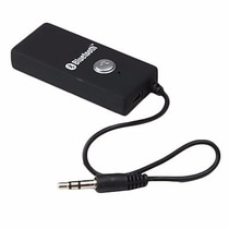 Adaptador Bluetooth Receptor Audio Dongle P2