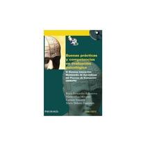 Buenas Prácticas Y Competencias En Evaluación P Envío Gratis