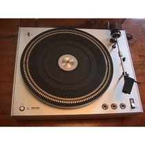 Esquemas - Reparos - Philips Ga 312 - Toca Disco Holandes