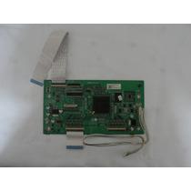 Placa T-con 6871qch053h Gradiente Plt4230 Philco Plt4280