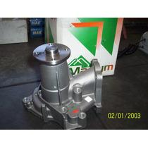 Bomba Da Agua Hyunday H100/h1/galloper 2,5 Diesel 98/