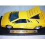 Lamborghini Se 1995 - Replica - Maisto - Ferrari -