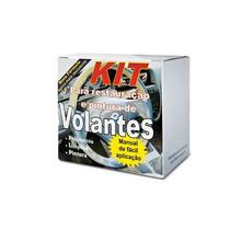 Kit Restaurador De Volantes Peugeot 106 206 207 306 307 Etc