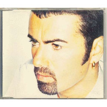 Cd/single - George Michael - Jesus To A Child