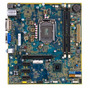 Hp Cupertino 542201-001 Motherboard Foxconn H-cupertino-h61