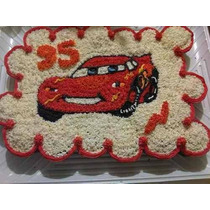 Pastel De Cupcakes O Panquecitos Decorados $15 Porción