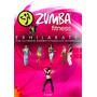 Zumba Exhilarate Español Coleccion Set 7 Dvd