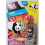 Tech Deck Skate De Dedo Enjoi Panda Lacrado Raro!!