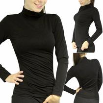 Sweter Termico Y Mono Calentador Diseñados Para El Frio