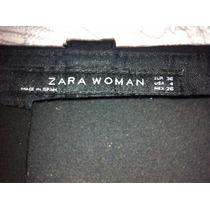 Pantalón Zara Woman