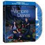 The Vampire Diaries - 3a Temporada [4blu-ray + 5dvd] Lacrado