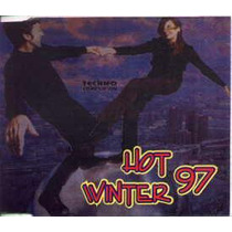 Jay Dee Porn Kings Tori Amos Hot Winter 97 Cd Dance Music