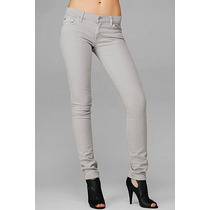 Calca Seven For All Mankind Jeans Skinny Pronta Entrega!!!