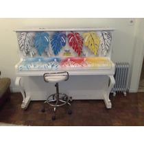 Piano De Armario Meister 1968