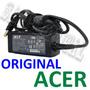 Fonte Netbook Acer Aspire One 19v 2.15a 40w Adp-40 Original