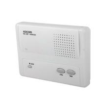 Sistema De Intercomunicador Manos Libres / Kic-301