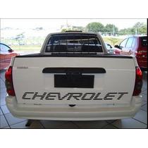 Faixa Chevrolet Tampa Da Caçamba D20 S10 Pick Up Corsa S-10
