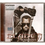Cd Blade 2 - The Soundtrack - Novo***