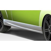 Spoiler Lateral Esportivo Renault Clio Sandero Kangoo Logan