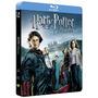 Steelbook Blu Ray Harry Potter E O Cálice De Fogo Leg. Pt-br