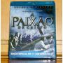 Blu Ray A Paixão De Cristo Mel Gibson - Lacrado Original