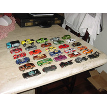* Coleção De 30 Carros Hot Wheels - Escolhidos A Dedo !!! *