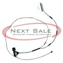Cable Flex Pantalla Video Dell Inspiron 14z-5423 Zona Norte