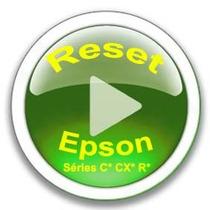 Reset Epson C45 C65 C67 C79 C87 C92 C110 R240 R270 R280 R290