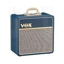 Hola! Vox Ac4c1-bl Amplificador Azul 4watts Clase A