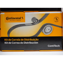 Correia Dentada + Correia Poly V Vw Up !