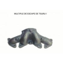 Multiple De Escape De Motor Para Nissan Tsuru I