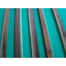 Filetes,violao,viola,cavaquinho,luthier Em Pau Ferro/maple