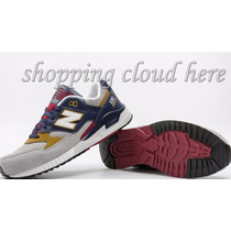 Tennis New Balance 530 Azul