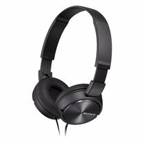 Audifonos Diadema Sony Mdr-zx310 Celular Negro