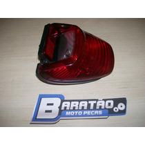 Honda Cg 125 Titan Lanterna Traseira Completa