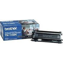 Toner Original Brother Tn-115 Bk Preto Hl 4070 Dcp 9040 9045