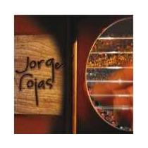 Cd Jorge Rojas *el Mejor* Nuevo Cerrado Original